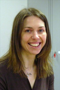 Dr Alison Brown (f)